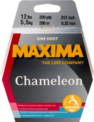 Maxima One Shot Tippet Spool