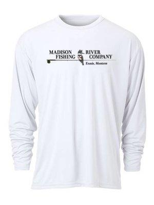 MRFC Logo Performance L/S T-Shirt