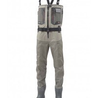 All New Simms G4Z Bootfoot Wader Review