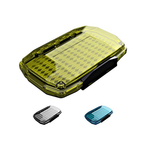 UMPQUA UPG HD Fly Boxes