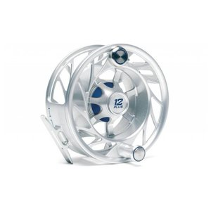 Hatch Finatic Large Arbor Reel - 12 Plus