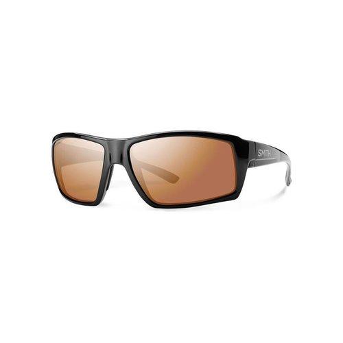 Smith Challis Sunglasses Tortoise/TechLite Polarized Brown