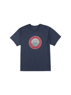Loon Outdoors Rogue Shirt Navy Heather