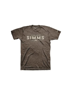 Simms Quality Heritage T-Shirt