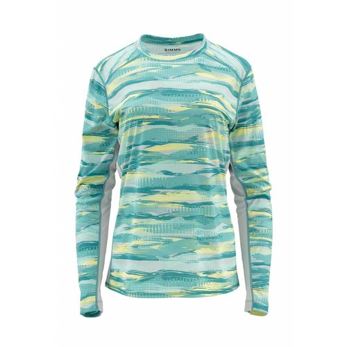 Simms Womens Solarflex LS Shirt