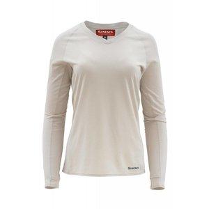 Simms Womens Drifter Tech LS Shirt