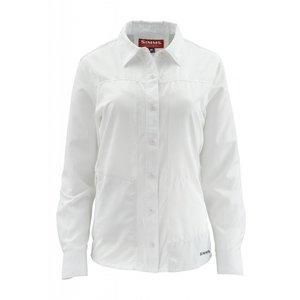 Simms Womens Isle Shirt