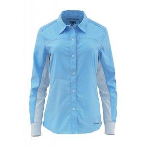 Simms Womens Bicomp LS Shirt
