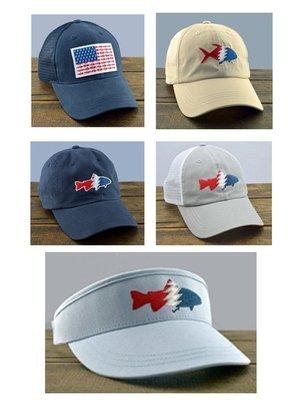 Pesca Muerta Hats