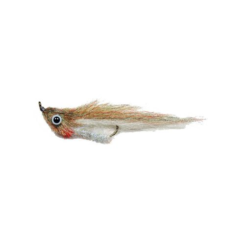 PUGLISI Trout Minnow #4 - Rainbow