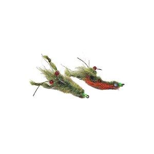 PUGLISI Crayfish #4 - Olive