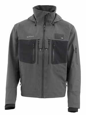 Simms G3 Guide Gore-Tex Tactical Jacket