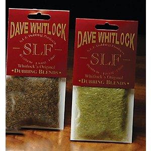 Hareline Dave Whitlock SLF Dubbing