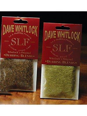 Dave Whitlock SLF Dubbing