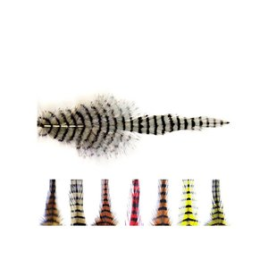 MFC Barred Saddle Hackle
