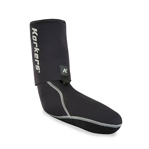 Korkers 3.5MM I-Drain Guard Sock