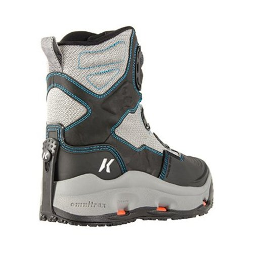 Korkers Women Darkhorse BOA Wading Boot Kilng-On/Felt