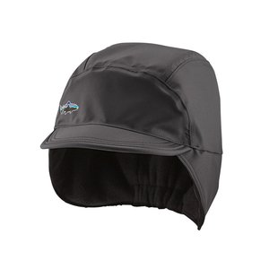 Patagonia Shelled Synchilla Cap Forge Grey