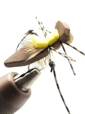 Gould's Western Lady Hopper -Tan