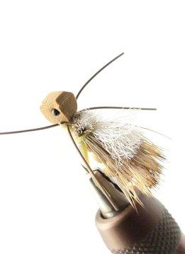 Osteen's Hopper - Olive #12