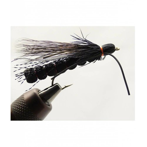 Rogue River Stone Dark Salmonfly