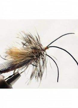 Wike's Big-R Salmon #6