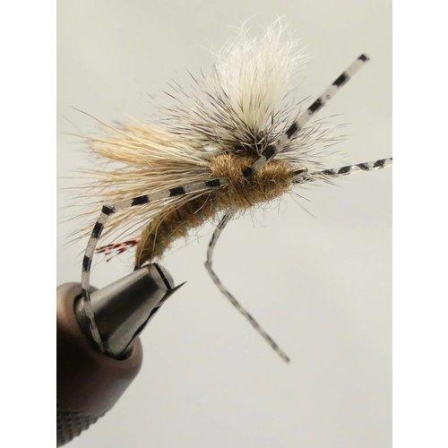 Idyl Parachute Hopper w/ rubber legs - Tan