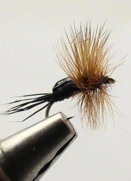 Black Humpy #16