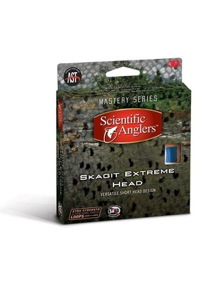 Scientific Anglers Mastery Skagit Extreme Head