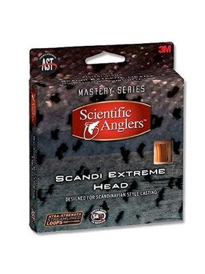 Scientific Anglers Mastery Series Scandi Extreme Head - 680 Grain