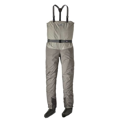 Patagonia Middle Fork Packable Waders - Short Sizes