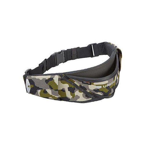 UMPQUA Guide Belt ZS Camo