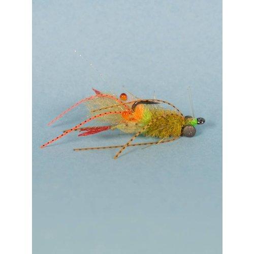 EP Tarantula Crab Mottled Olive 1