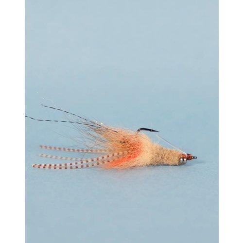 Coyote Spawn Shrimp Tan/Orange 6