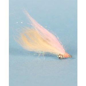 Bonefish Scampi Bead Chain Pink 6