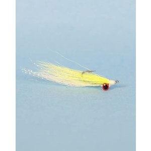 Clouser Minnow Chartreuse 6