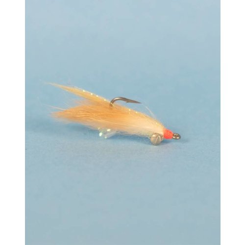 Bonefish Scampi Lead Eye Tan 4