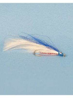 Lefty's Deciever Blue/White 3/0