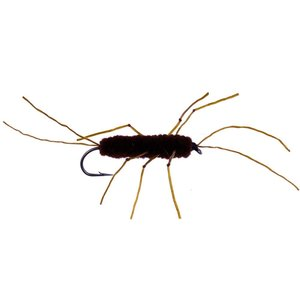 Girdle Bug/Pat's Rubber Legs