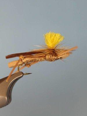 Flopper Hopper