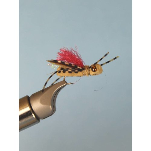 Hi-Viz Pink Grand Hopper 12