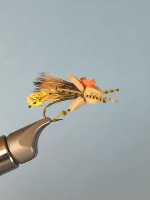 Cuf Hopper Yellow 8