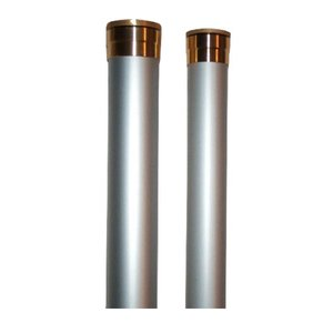Aluminum Rod Tube