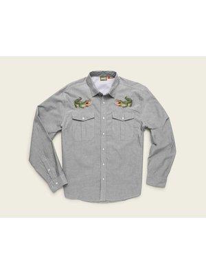 Howler Bros Gaucho Snapshirt