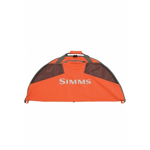Simms Headwaters Taco Bag Simms Orange