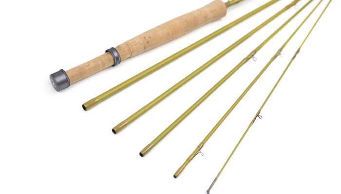 Douglas upstream series fly rod mrfc for Upcountry fly fishing