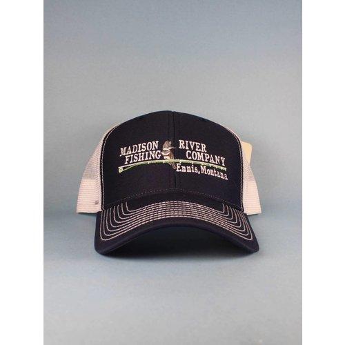 MRFC Trucker - Sideline