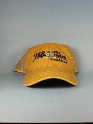 MRFC Logo Legend Trucker Cap