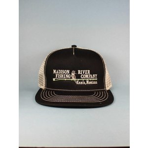 MRFC Logo Smitty Trucker