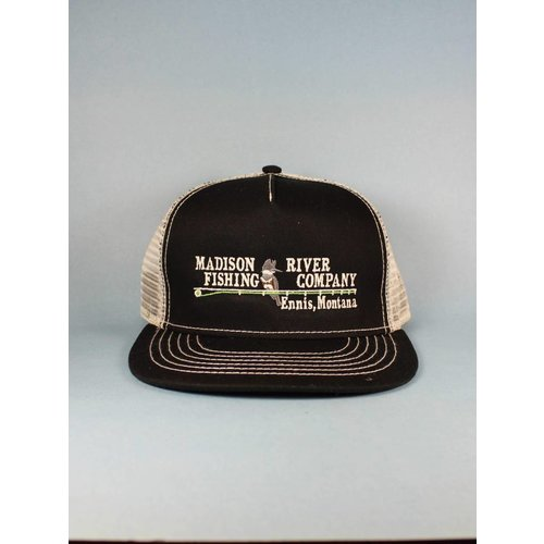 Ouray Sportswear MRFC Logo Smitty Trucker
